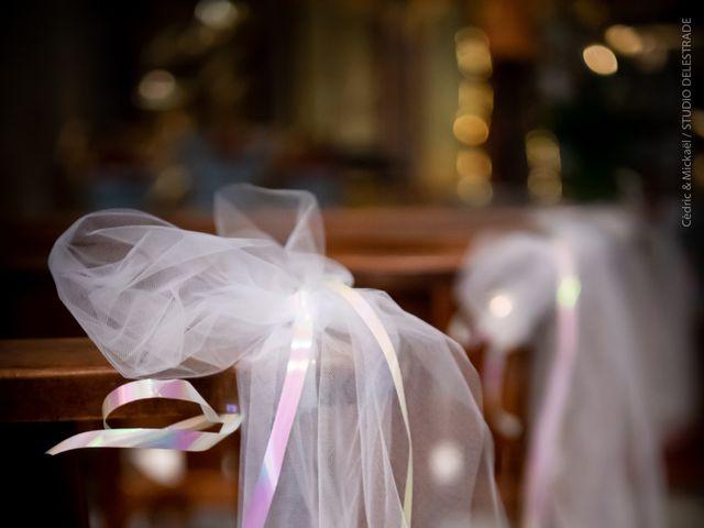 Le mariage de Frederic et Florence à Aix-en-Provence, Bouches-du-Rhône 11