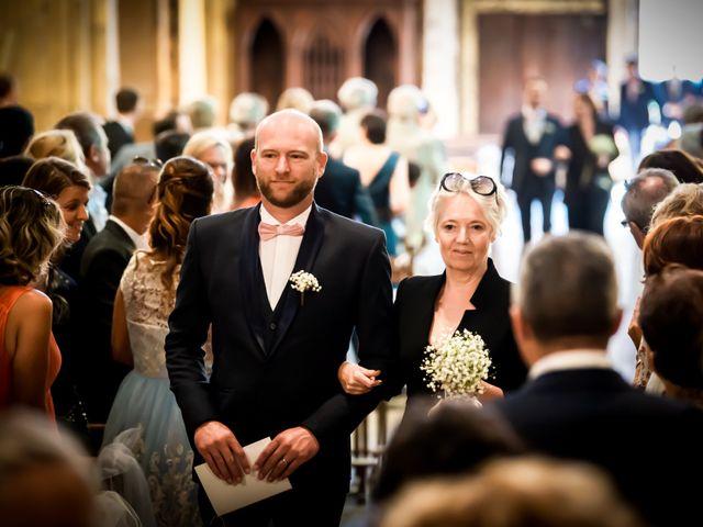 Le mariage de Frederic et Florence à Aix-en-Provence, Bouches-du-Rhône 13