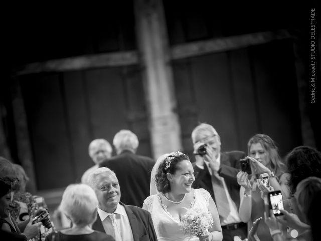 Le mariage de Frederic et Florence à Aix-en-Provence, Bouches-du-Rhône 15