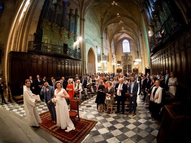 Le mariage de Frederic et Florence à Aix-en-Provence, Bouches-du-Rhône 19