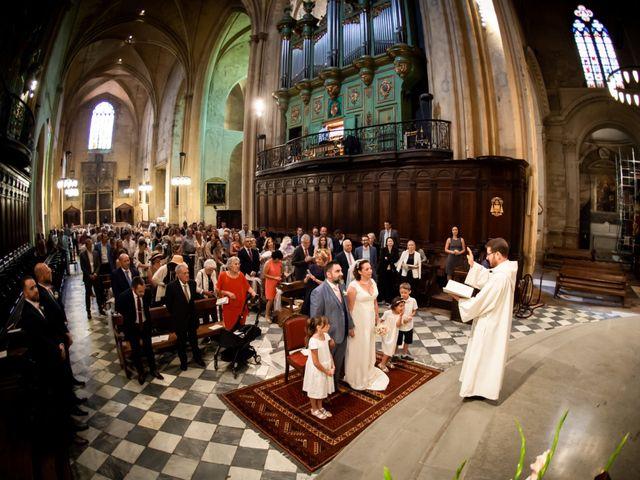 Le mariage de Frederic et Florence à Aix-en-Provence, Bouches-du-Rhône 22