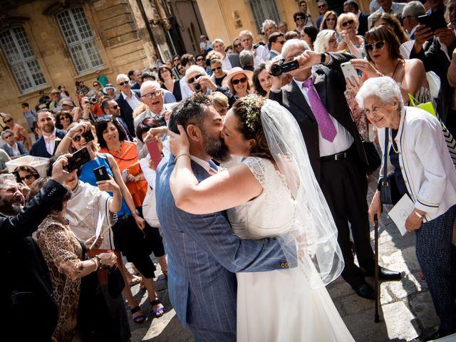Le mariage de Frederic et Florence à Aix-en-Provence, Bouches-du-Rhône 24