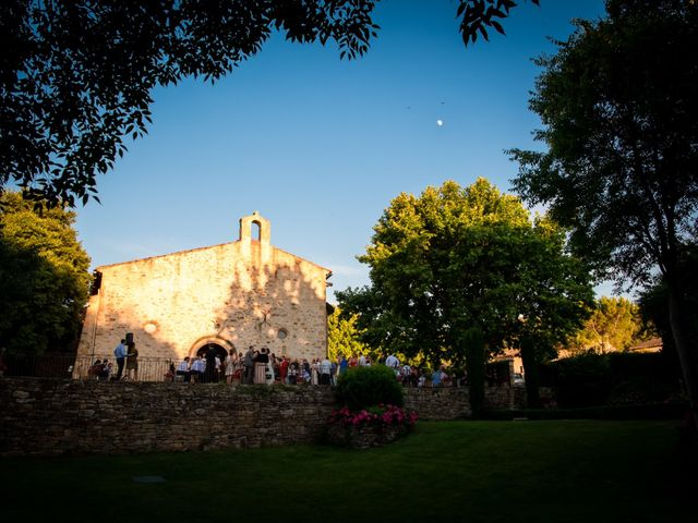 Le mariage de Frederic et Florence à Aix-en-Provence, Bouches-du-Rhône 49