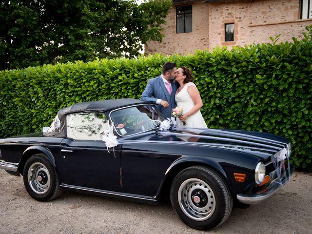 Le mariage de Frederic et Florence à Aix-en-Provence, Bouches-du-Rhône 52
