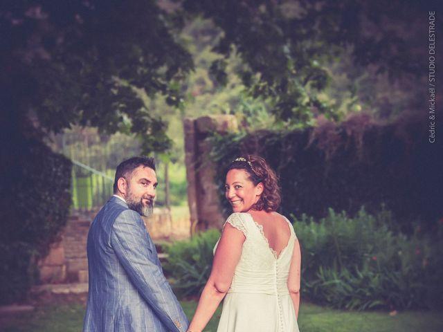 Le mariage de Frederic et Florence à Aix-en-Provence, Bouches-du-Rhône 53