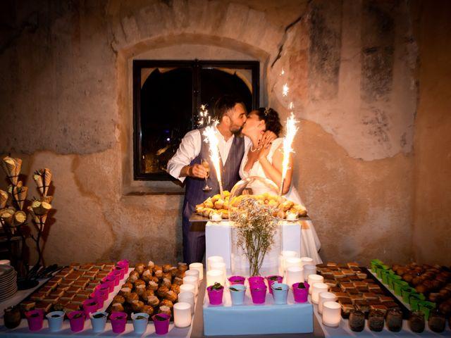 Le mariage de Frederic et Florence à Aix-en-Provence, Bouches-du-Rhône 64