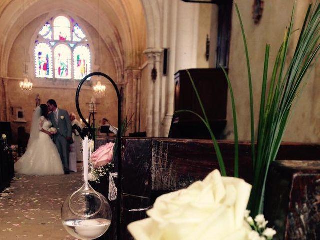 Le mariage de Frédéric  et Caroline  à Diges, Yonne 6