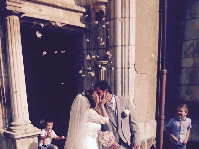 Le mariage de Frédéric  et Caroline  à Diges, Yonne 7