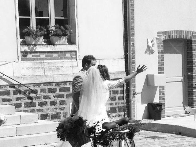 Le mariage de Frédéric  et Caroline  à Diges, Yonne 8