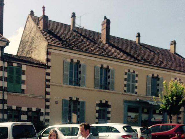 Le mariage de Frédéric  et Caroline  à Diges, Yonne 9