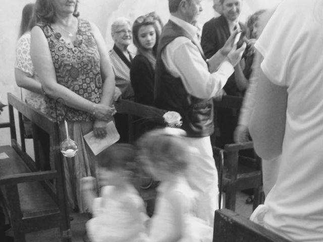Le mariage de Frédéric  et Caroline  à Diges, Yonne 12