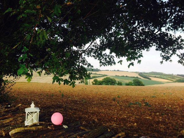 Le mariage de Frédéric  et Caroline  à Diges, Yonne 20