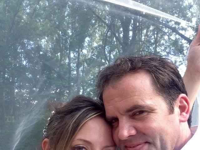 Le mariage de Frédéric  et Caroline  à Diges, Yonne 34