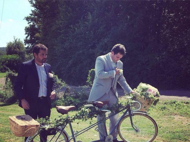 Le mariage de Frédéric  et Caroline  à Diges, Yonne 35