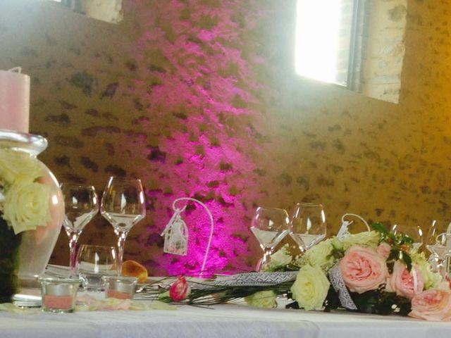 Le mariage de Frédéric  et Caroline  à Diges, Yonne 46