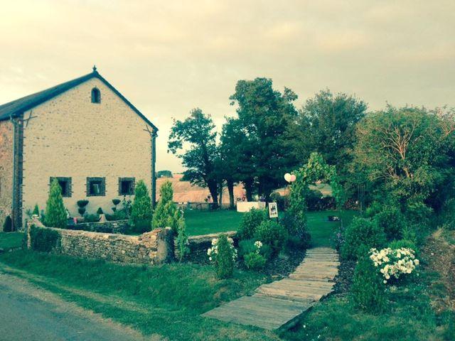 Le mariage de Frédéric  et Caroline  à Diges, Yonne 51