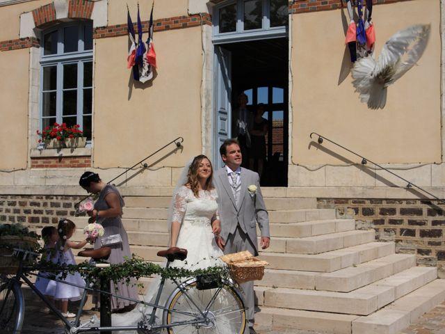 Le mariage de Frédéric  et Caroline  à Diges, Yonne 60