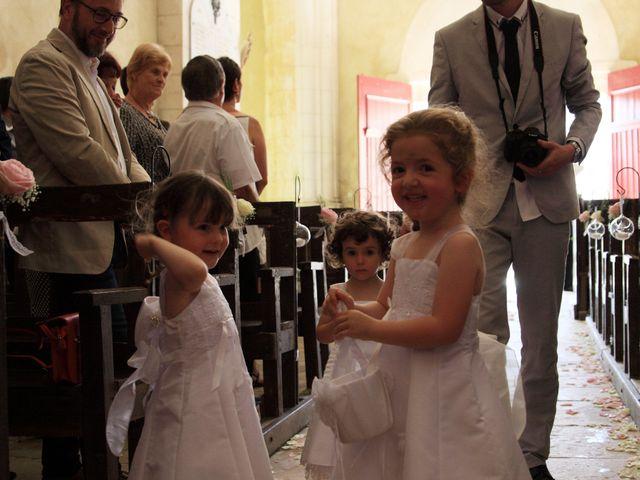 Le mariage de Frédéric  et Caroline  à Diges, Yonne 66