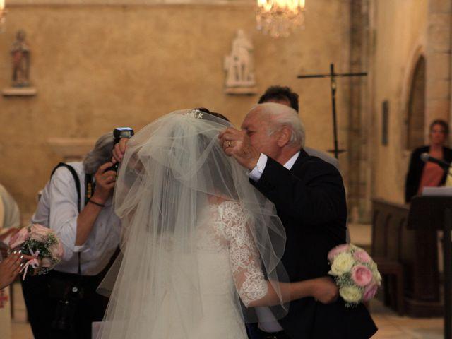 Le mariage de Frédéric  et Caroline  à Diges, Yonne 68
