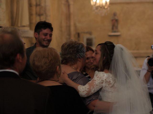 Le mariage de Frédéric  et Caroline  à Diges, Yonne 69