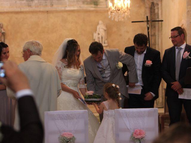 Le mariage de Frédéric  et Caroline  à Diges, Yonne 70