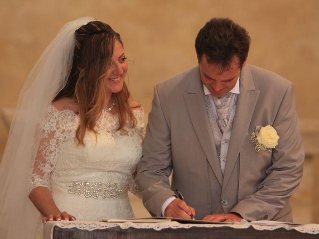 Le mariage de Frédéric  et Caroline  à Diges, Yonne 72