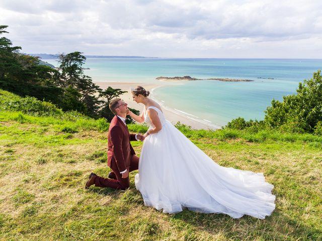Le mariage de Julien et Coralie à Florémont, Vosges 2