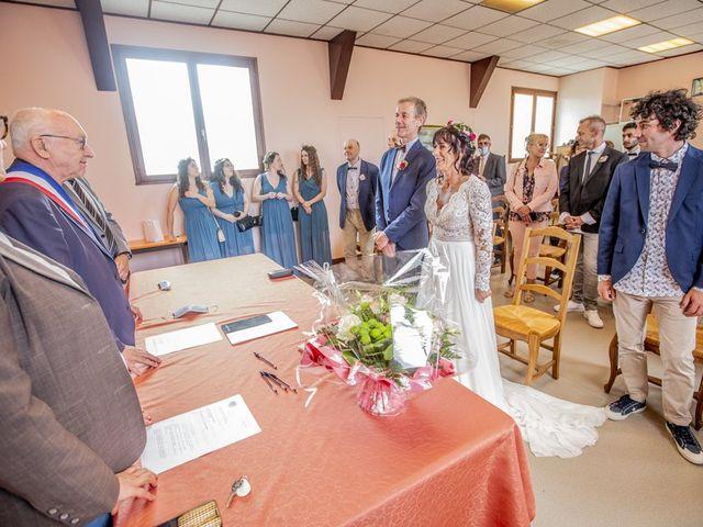 Le mariage de Patrice et Sylvie à Hermies, Pas-de-Calais 22