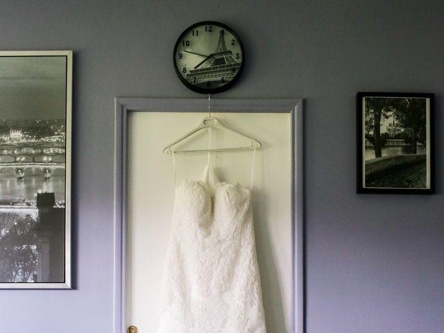Le mariage de Julien et Sanelle à Villeurbanne, Rhône 6