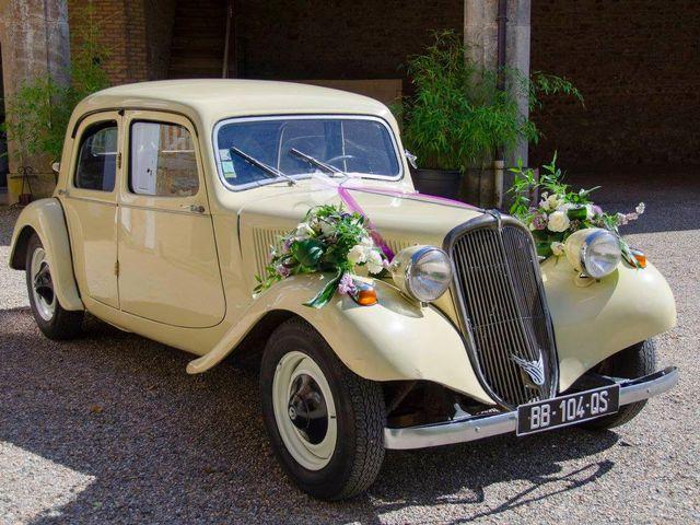 Le mariage de Julien et Sanelle à Villeurbanne, Rhône 10