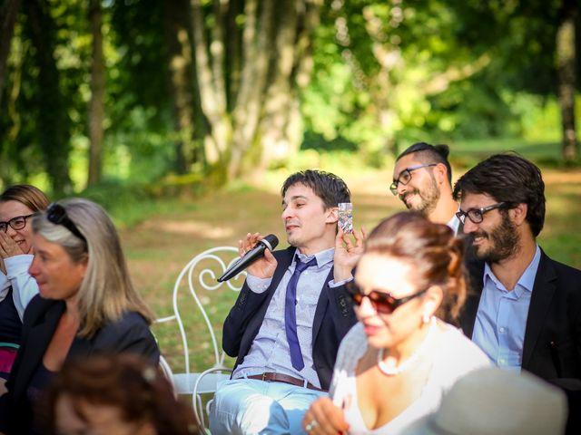 Le mariage de Julien et Sanelle à Villeurbanne, Rhône 14