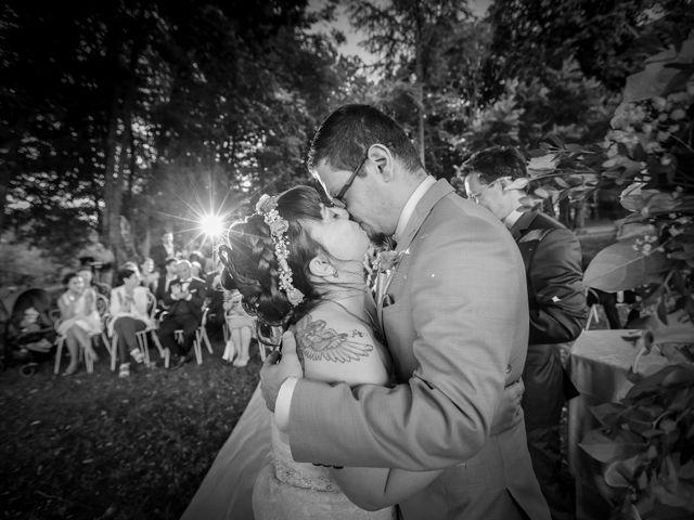 Le mariage de Julien et Sanelle à Villeurbanne, Rhône 16