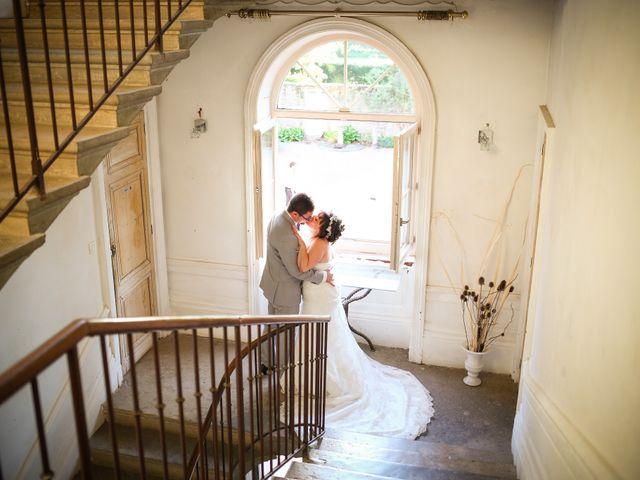 Le mariage de Julien et Sanelle à Villeurbanne, Rhône 20