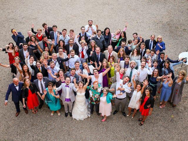 Le mariage de Julien et Sanelle à Villeurbanne, Rhône 21