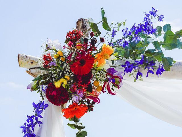 Le mariage de Reidar et Marion à Vérargues, Hérault 15