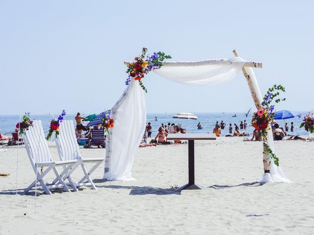 Le mariage de Reidar et Marion à Vérargues, Hérault 17