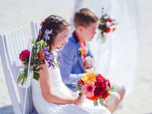 Le mariage de Reidar et Marion à Vérargues, Hérault 19