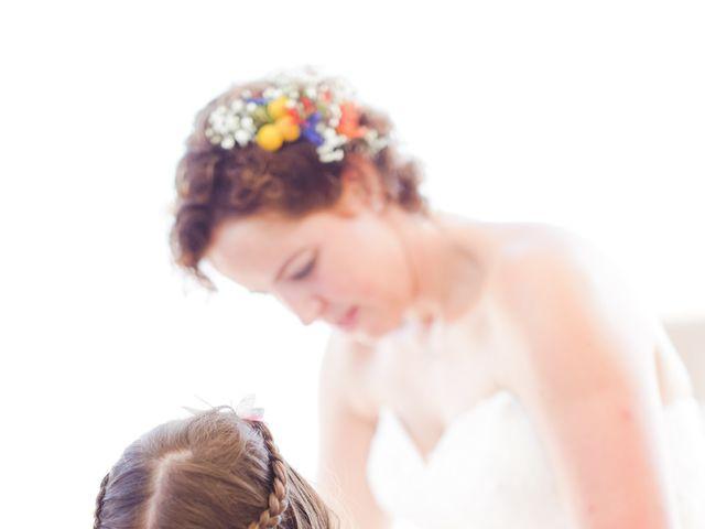 Le mariage de Reidar et Marion à Vérargues, Hérault 27