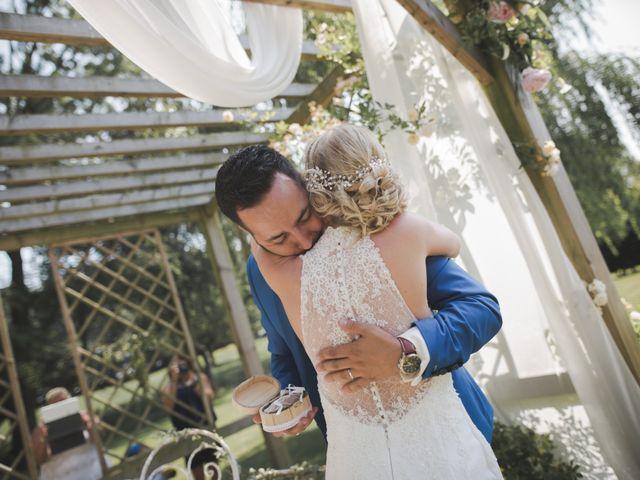 Le mariage de Thomas et Kelly à Le Havre, Seine-Maritime 15