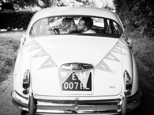 Le mariage de Thomas et Kelly à Le Havre, Seine-Maritime 16