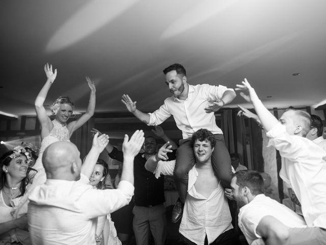 Le mariage de Thomas et Kelly à Le Havre, Seine-Maritime 20