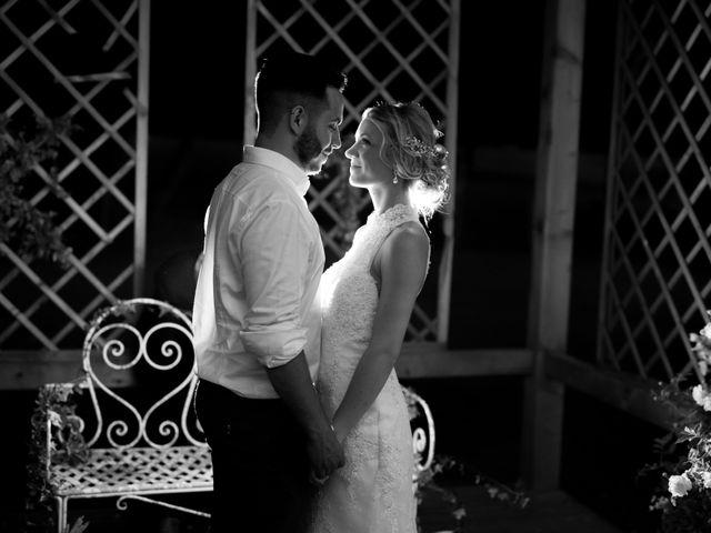 Le mariage de Thomas et Kelly à Le Havre, Seine-Maritime 23