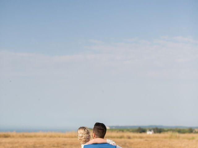 Le mariage de Thomas et Kelly à Le Havre, Seine-Maritime 24