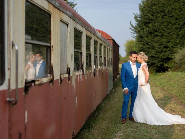 Le mariage de Thomas et Kelly à Le Havre, Seine-Maritime 25