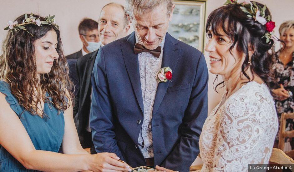 Le mariage de Patrice et Sylvie à Hermies, Pas-de-Calais