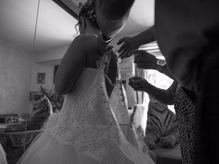 Le mariage de Isabelle et Yohann 3