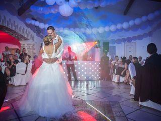 Le mariage de Isabelle et Yohann