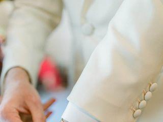 Le mariage de Mojgan et Simon 3