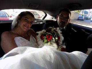 Le mariage de Delphine  et Damien