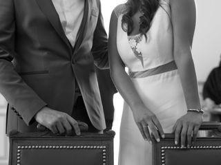 Le mariage de Maya et Lorris 2